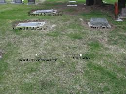 Ada Clark Carter (1868-1945) - Find A Grave Memorial