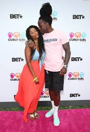 Ace Hood Shares Photo Of His Beautiful Wife – Talk of Naija