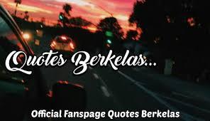 quotes berkelas home facebook