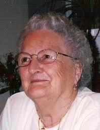 Obituary of Ella F. Nason