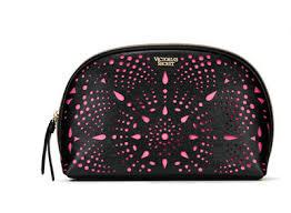 vs laser cut glam beauty black pink