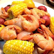 Southern Style Shrimp Boil Recipe