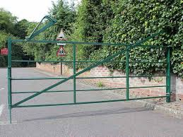 Estate Fencing Gates Estate Railings Jacksons Fencing