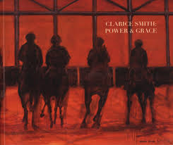 Clarice Smith: Power and Grace: Melanie Leigh and Claudia Pfeiffer ...