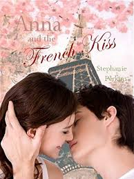 french kiss by stephanie perkins