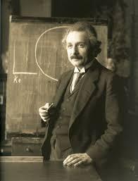 Albert Einstein - Wikipedia
