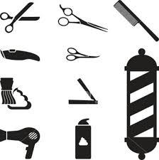 Hair Scissors Hair Cut Salon Barber Mobile Hair Dresser Car Van Decal Sticker Archives Statelegals Staradvertiser Com