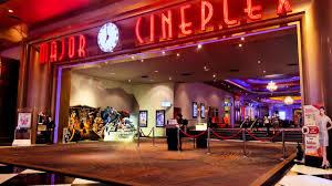 รายงาน: โรงหนัง Major Cineplex ในไทยเตรียมรับเหรียญ Cryptocurrency - Siam  Blockchain