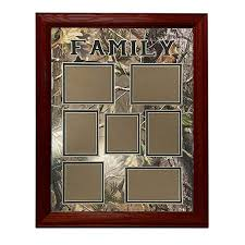 Northern Promotions Llc Real Tree Apg Camouflage Family Collage Wall Art Wildlife Camo
