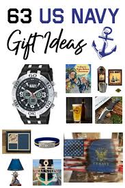 gifts for navy sailors families