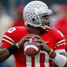 Ohio State Football All-Decade Team: Troy Smith - Land-Grant Holy Land