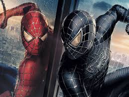 spiderman 3 wallpapers free on