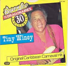 "Throwback Thursdays: Byron Lee & the Dragonaires' ""Tiny Winey"" Video -  LargeUp"