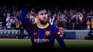 eFootball PES 2021 Global Launch Trailer PS5 mp4 - YouTube