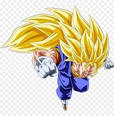 goku dragon ball z png hd png image