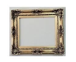 16x20 shabby chic mirror frame