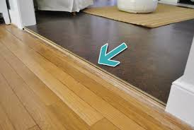 floor trim transitions and reducers