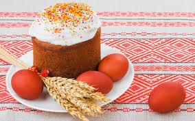 Как празднуется Пасха в Беларуси в 2020 году