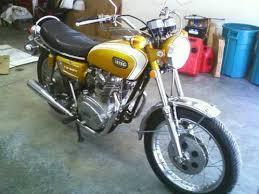 found on ebay 1971 yamaha xs1b