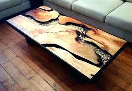 slab wood coffee table sharpdefense me
