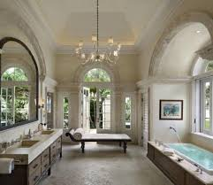 34 large luxury master bathrooms that