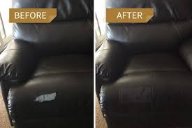 leather repair patch large plain