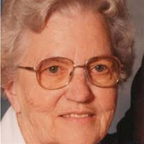 Vera C. Smith Obituary - Visitation & Funeral Information