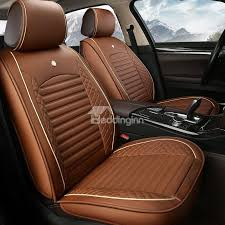 universal leather car seat