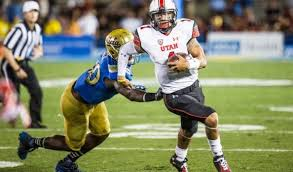 Rich Winter; Will Kendal Thompson get the call for the Utes ...