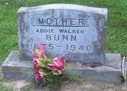 Florence Addie Williams Bunn (1875-1940) - Find A Grave Memorial