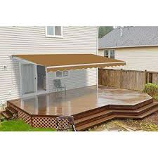 retractable awnings awnings the