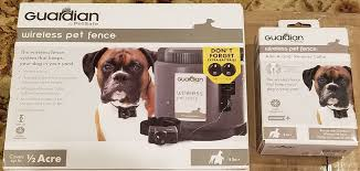 Bodi S Bargains Guardian By Petsafe Wireless Fence Facebook