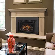 fireplace insert installation in michigan