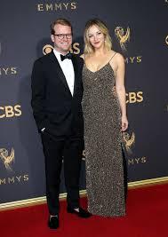 Abby Elliott Is Married to Writer Bill Kennedy — inside Chris ...