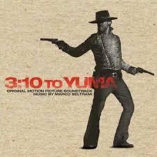 3:10 To Yuma (Beltrami, Marco) - SCOREMAGACINE.COM