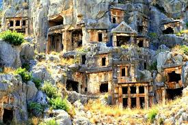 Sunken City Kekova Demre and Myra Day Tour from Alanya 2020