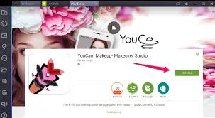 youcam makeup free for pc