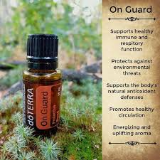 essential oil for travel stay healthy