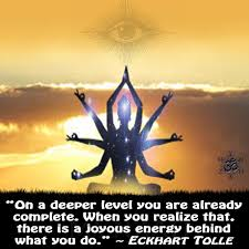 self realization higher self happiness quote