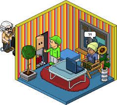 HFFM.co » Habbo's most active official international fansite.
