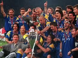 Accadde oggi: la Juventus è campione d'Europa per l'ultima volta ...