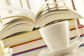 quotes about coffee i surround myself books when i write