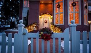 How To Decorate Home For Christmas Unique Christmas Decoration Ideas Chrismas Ella