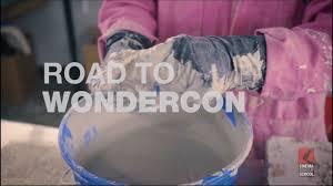 road to wondercon 2019 ep 5 sutton