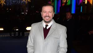 Ricky Gervais backs RSPCA appeal for ...