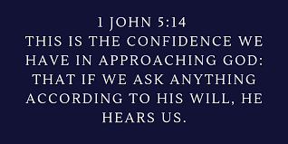 powerful prayers for confidence bible verses quotes