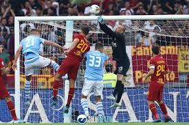 Roma - Lazio, da lunedì 16 dicembre la vendita dei biglietti