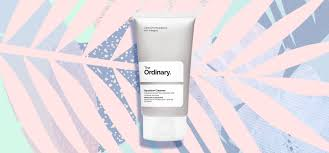 the ordinary squalane cleanser cult