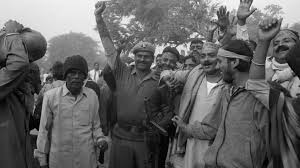 On Babri Masjid demolition anniversary, photojournalist Praveen Jain  revisits the fateful day - Firstpost