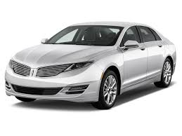 2016 lincoln mkz review ratings specs